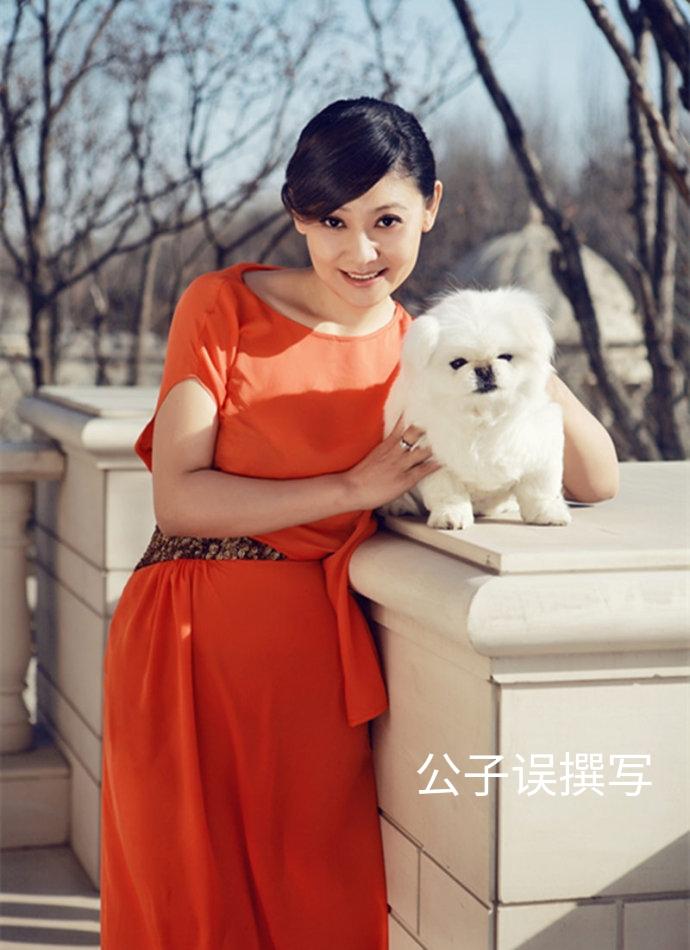 王志文情史录,他为什么娶了陈坚红?