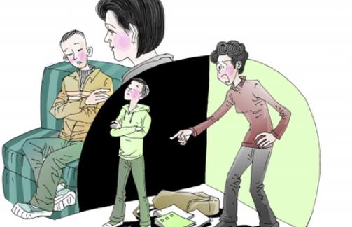 """12-15岁是叛逆的""""危险期"""",安全度过家长要多做这4件事情"""