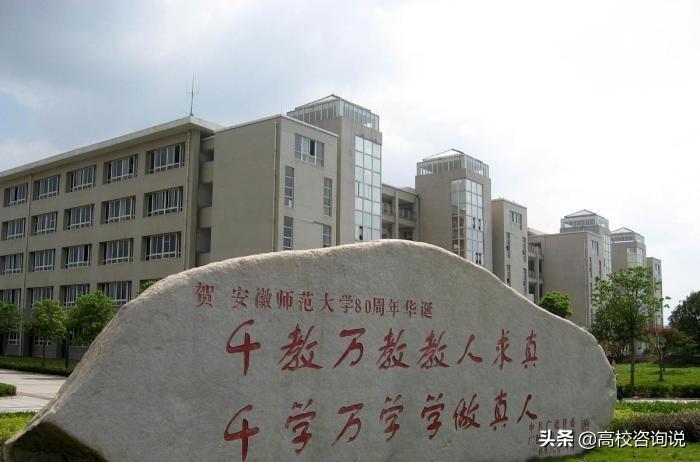3所师范大学以省命名,却不在省会,以校名来判断地理位置过时了