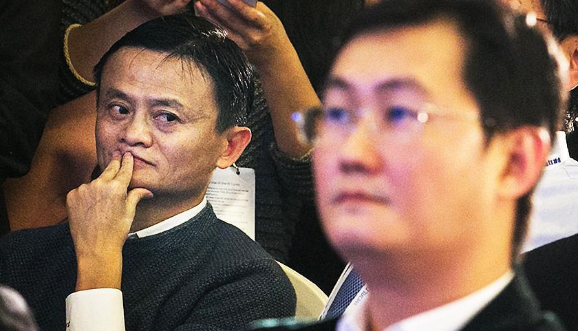 """藐视监管!阿里四大""""罪状""""曝光,中国绝不能走韩国财阀的老路"""