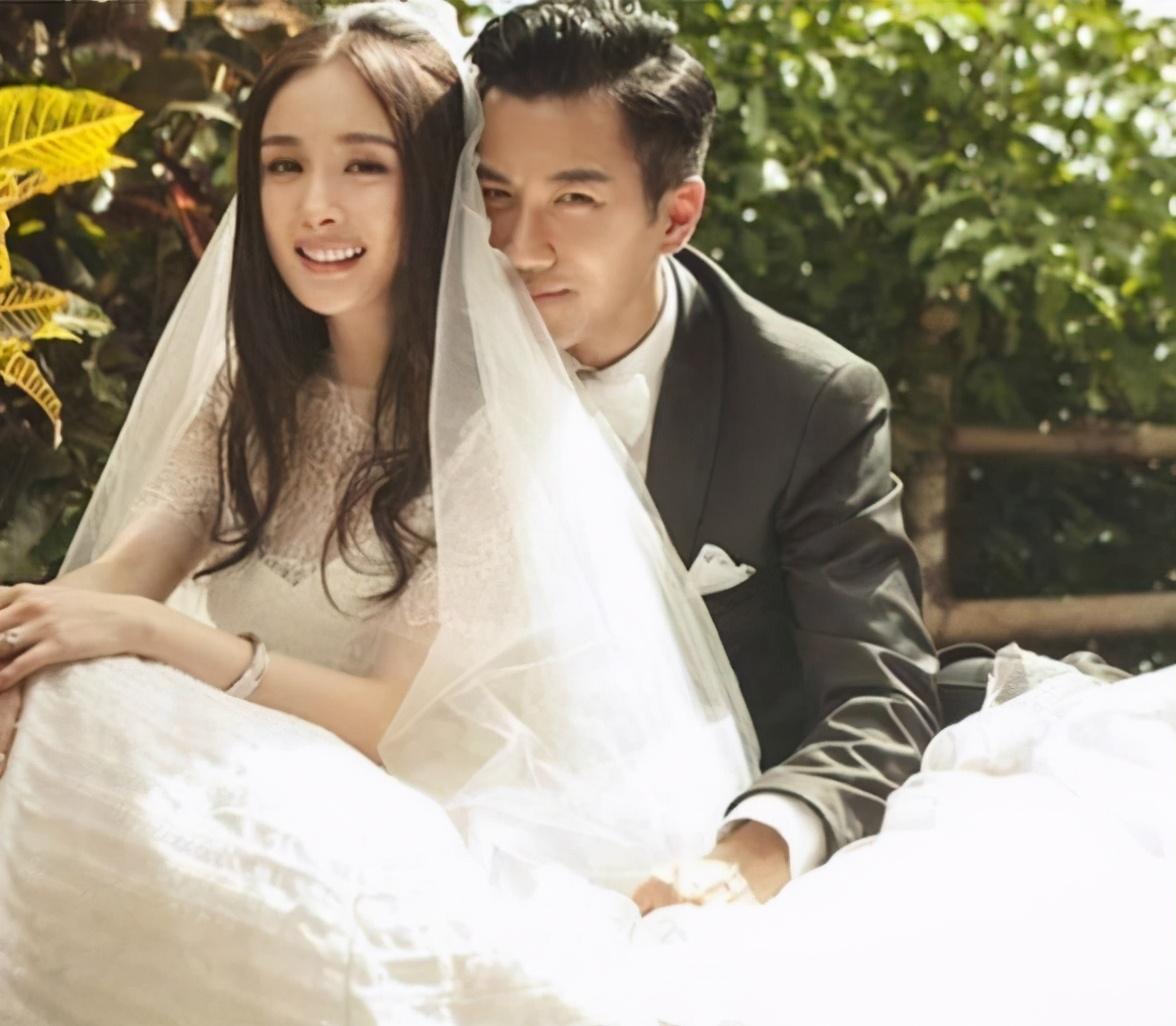 港媒曝刘恺威杨幂因女儿大吵,逼得男方首度回应与前妻关系
