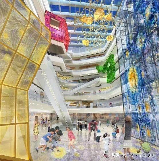 """""""沉浸式""""商业有多少想象空间?看看下半年开业的这15个项目"""