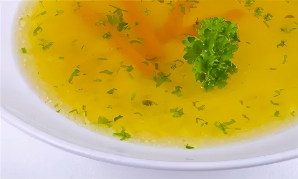 大厨教你十几款提鲜汤的做法 提鲜汤的做法 第10张