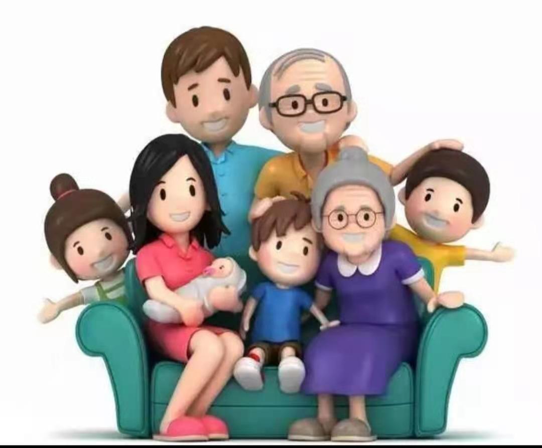 """中国""""无根一代""""正在崛起:越来越多的90后,已经不和亲戚往来"""
