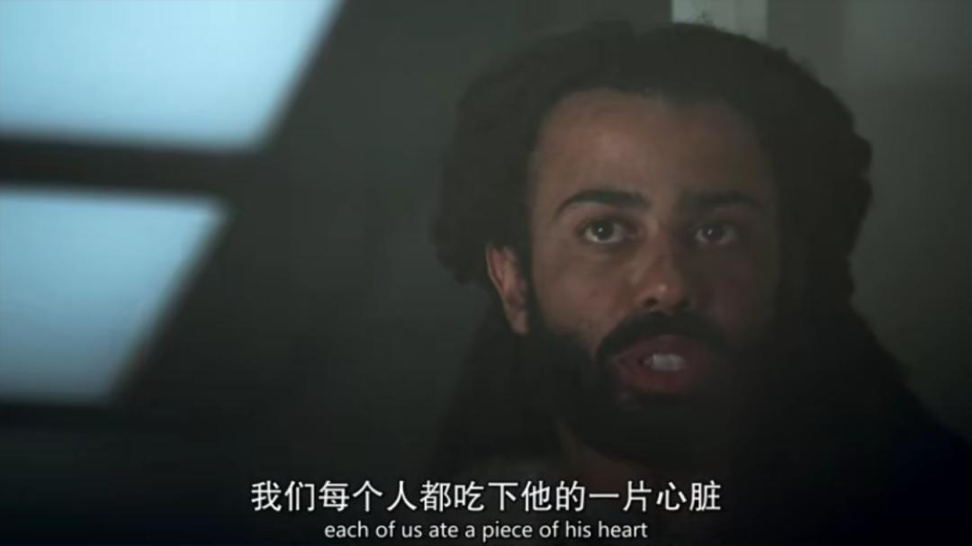 《雪国列车》被翻拍成剧,连环杀人案乱入末日科幻题材?
