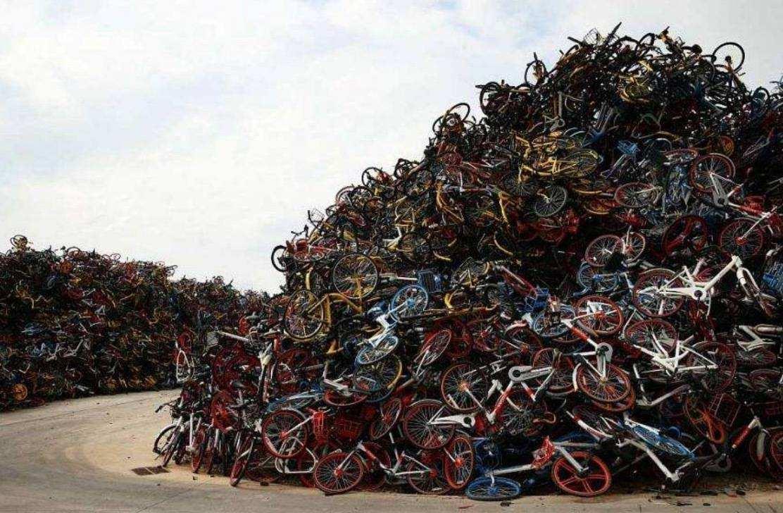 废品回收行业的前景未来将如何?