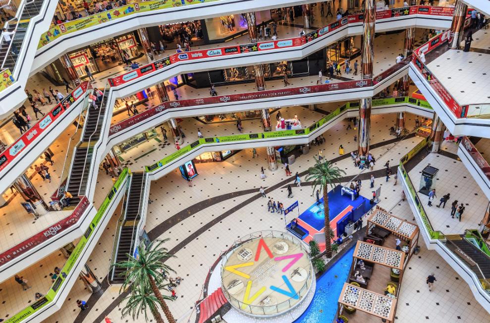 """馬云""""預言""""成真?全新購物模式已經上線,傳統電商將被淘汰?"""