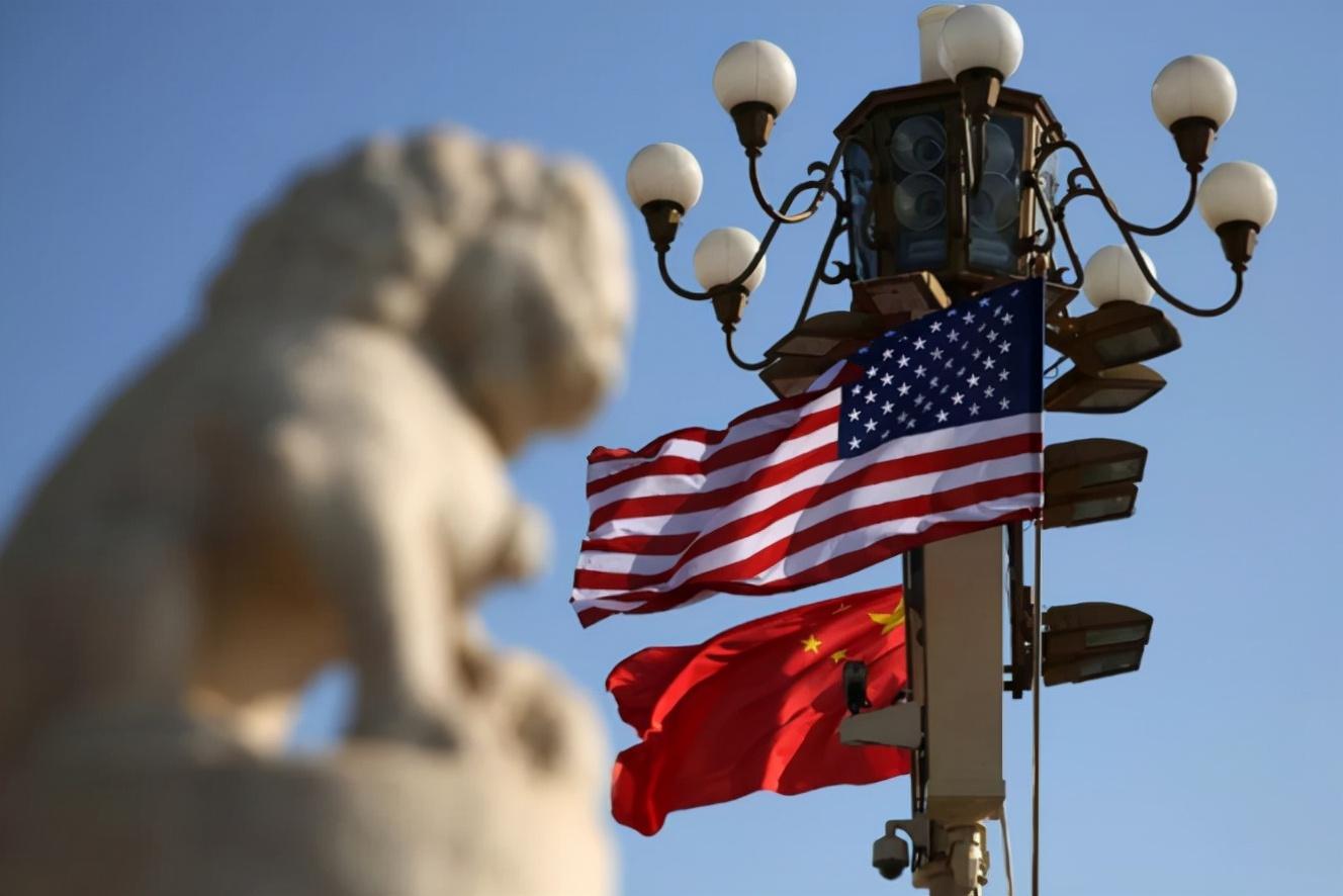 想让中国一直穷?美国该醒醒了,德媒点名批评:美国心态完全错误