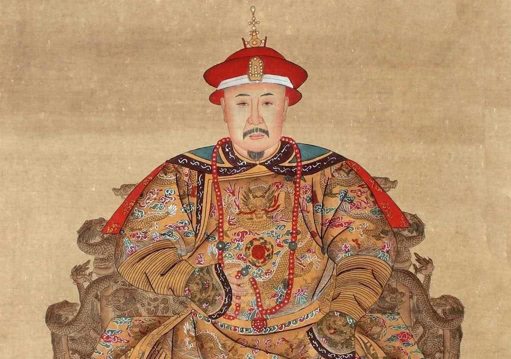 乾隆皇帝禅位后,见了嘉庆皇帝,他们谁跪谁?