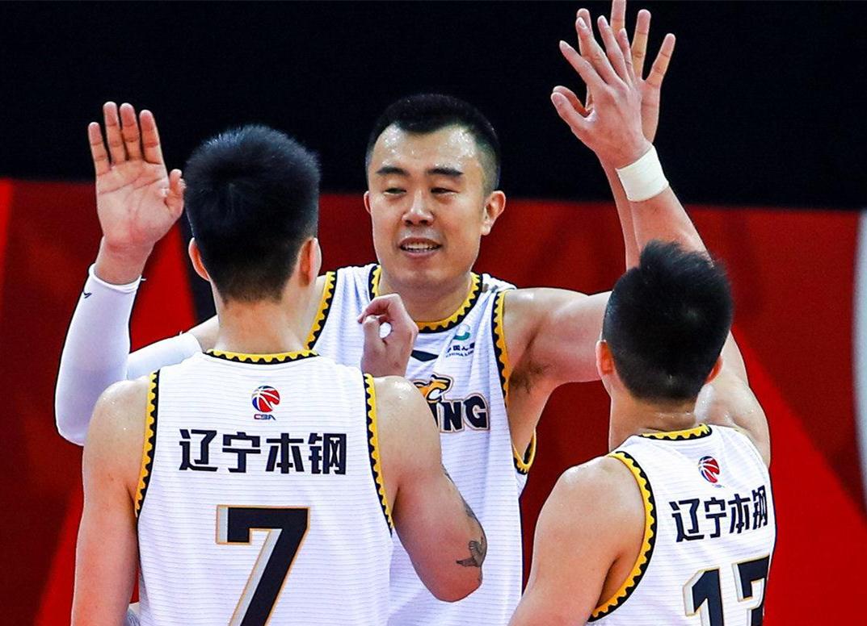 疆辽大战,辽宁胜面大,用篮球说话,避免京粤大战赛后的一地鸡毛