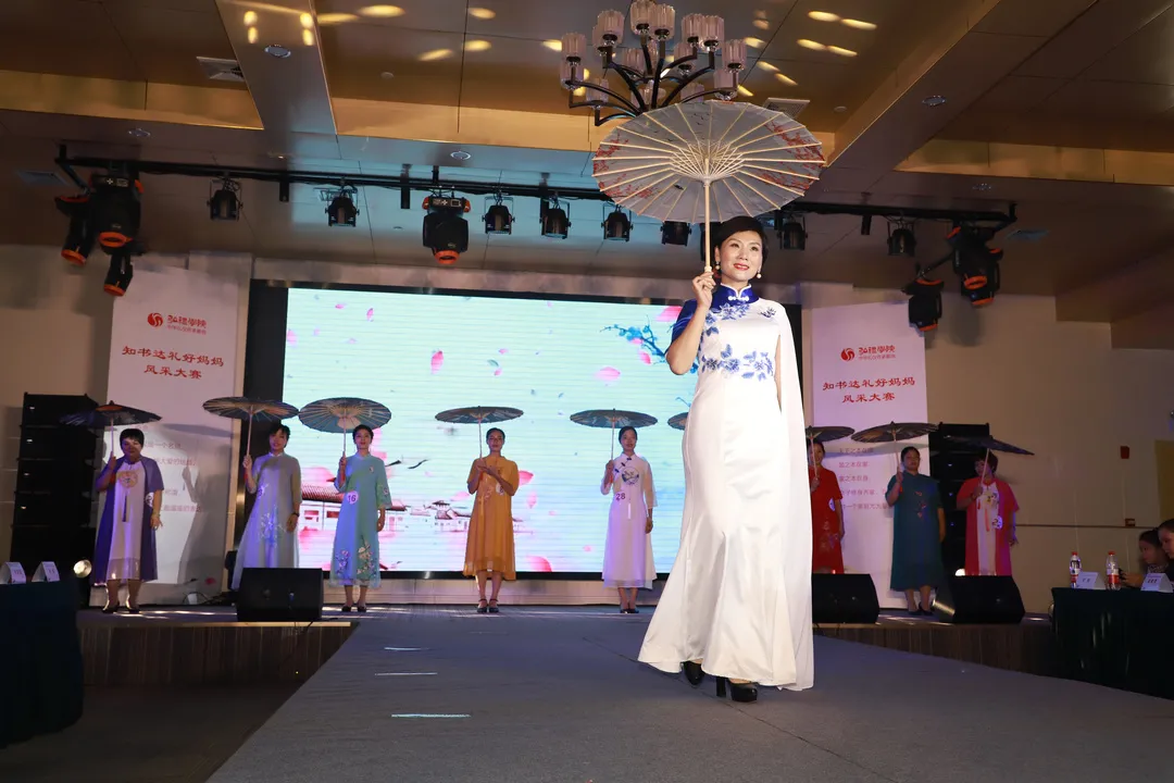 昀泽集团李家峰:妈妈的素质决定孩子的未来