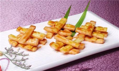 中国八大菜系,每个菜系的特点及代表名厨 中华菜系 第21张