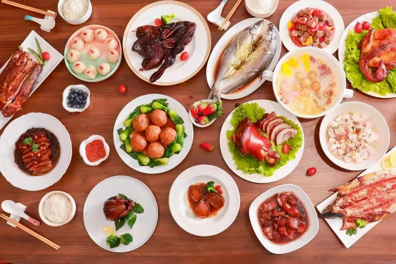 大厨年夜饭、拜年装定制,海尔智家的新年礼包里还藏着多少惊喜?