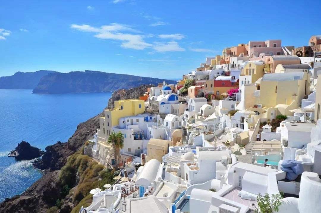 访学生活在希腊的衣食住行攻略
