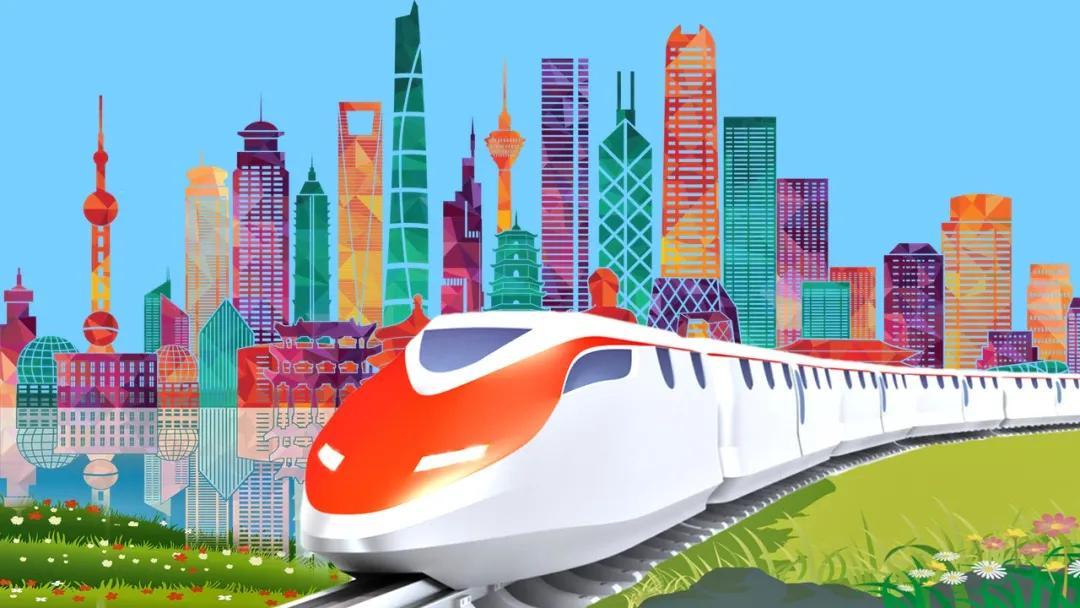 中国经济正在崩溃,凸显出与美国体系的差异