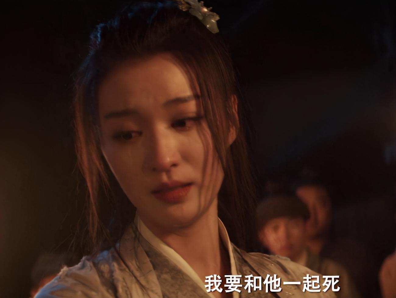 赵薇瞧不上何昶希版《画皮》,郭敬明回怼一语双关,直戳对方痛处
