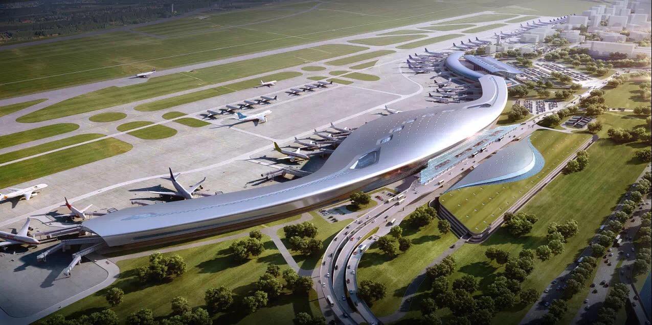 深度:机场开建,撤县设区?2021年平顶山人最关心的20件事来了