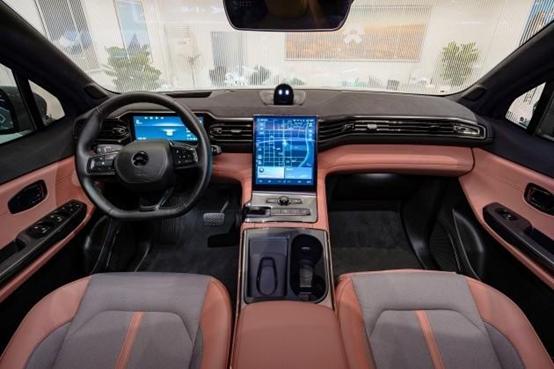 外媒评七大年度电动汽车,比亚迪、蔚来、小鹏上榜