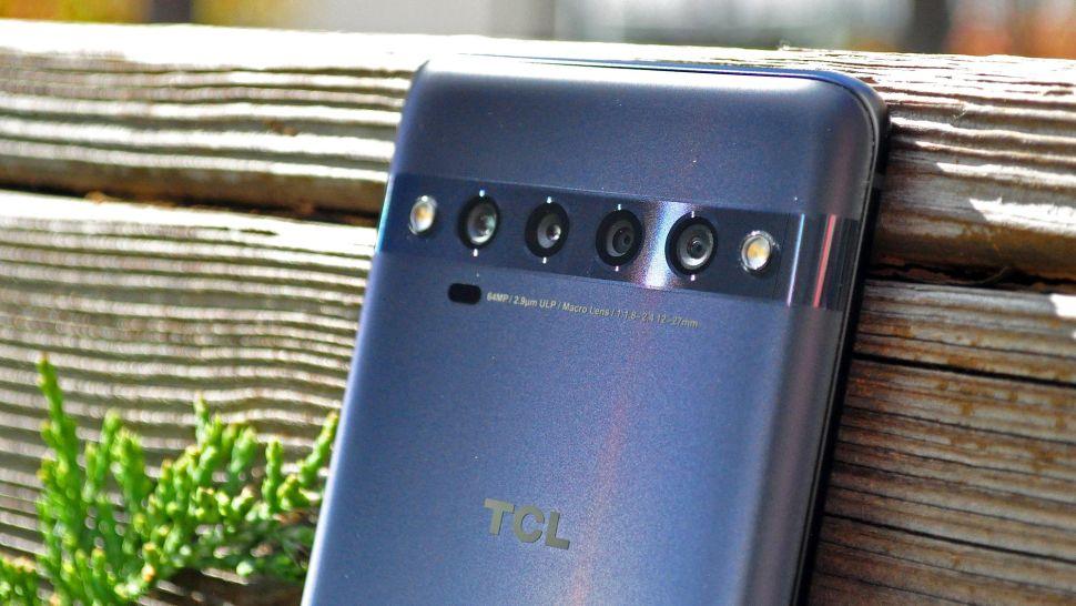 TCL 10 Pro 测评:设计方案精湛特性一般的中端机