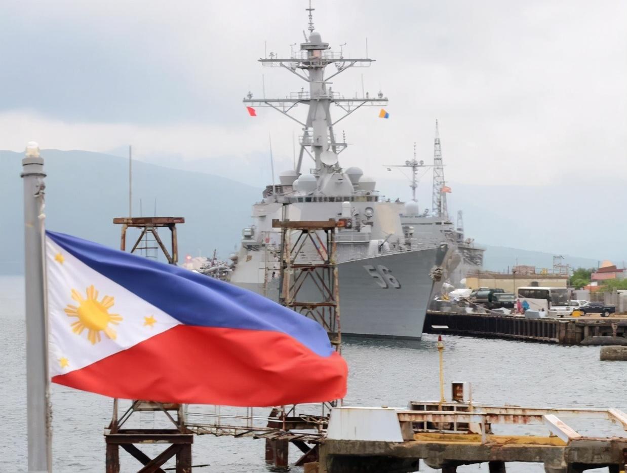 未满足要求?菲律宾突然取消中菲合作项目,涉及金额达100亿美元