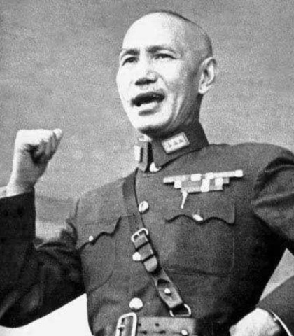韩练成:蒋身边最高级别潜伏者,55年授衔时主动拒绝上将军衔