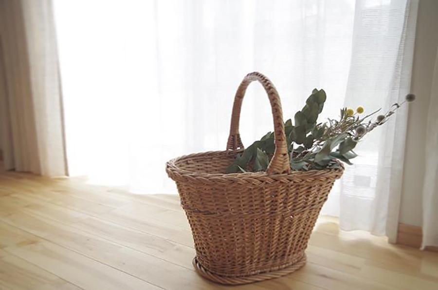 干燥花布置家居,日本主妇居然玩出这些把戏,装饰价值大胜鲜花