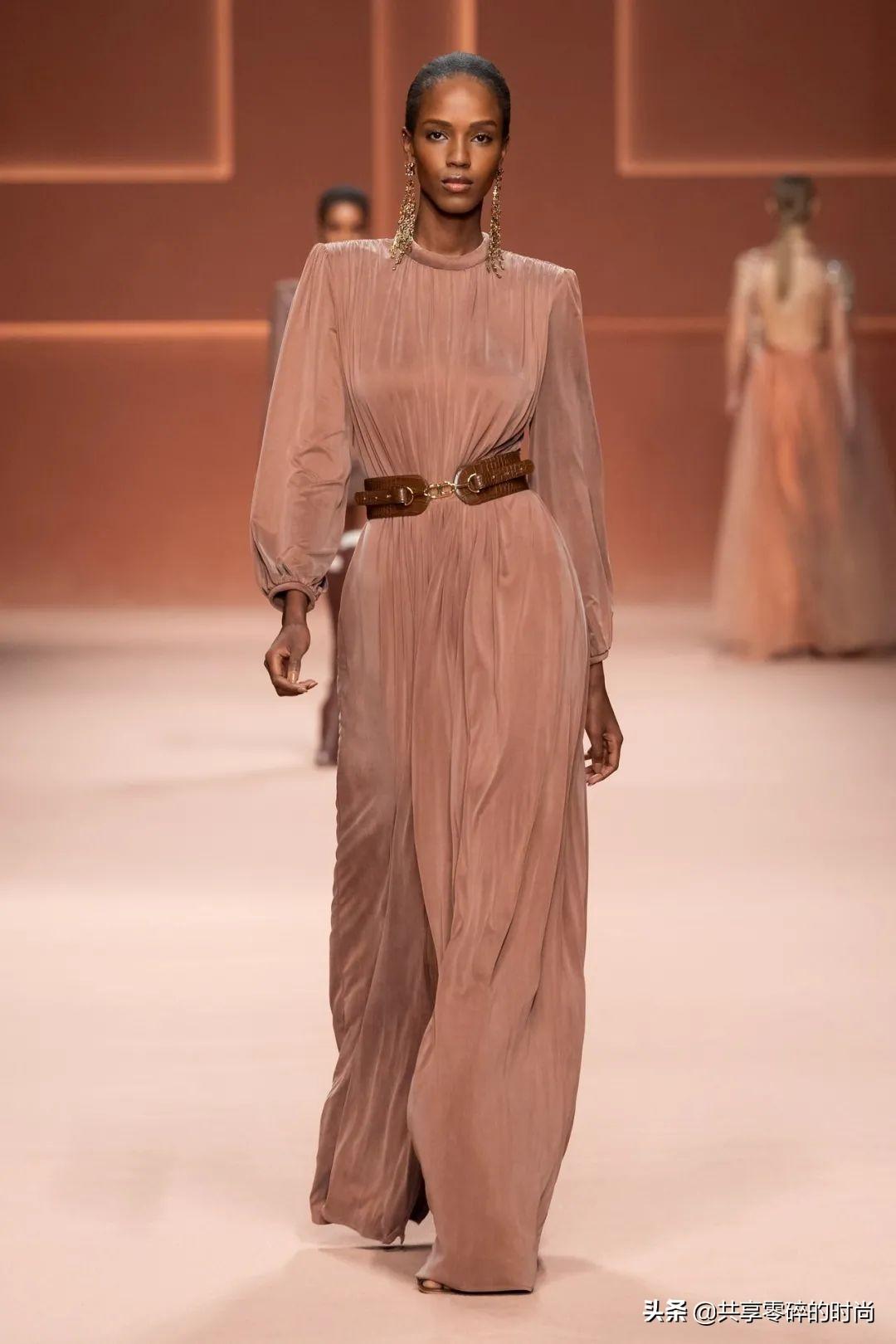 Elisabetta Franchi2020-21秋冬时装秀