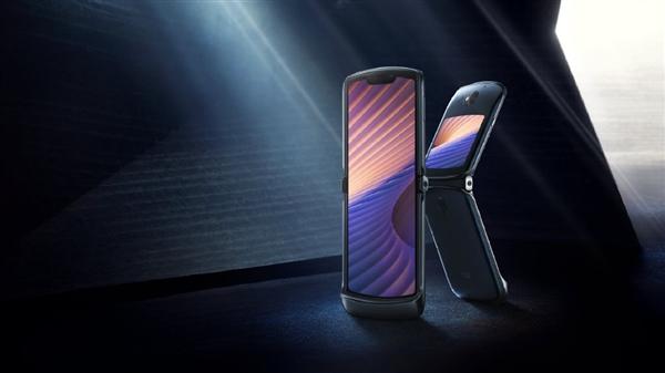 摩托罗拉Razr 5G折叠手机发布:12499元的情怀,贵吗