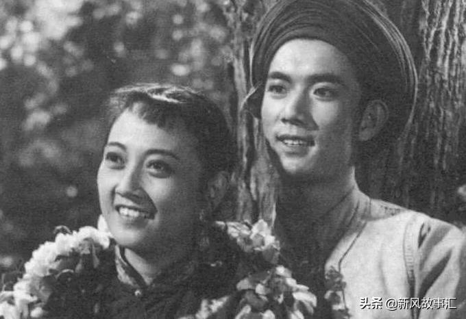 王晓棠:从国民党将军女儿到解放军少将,一个永远的电影艺术家