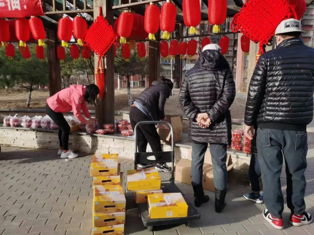 下沉社区团购:迎接春节大考,进夏生死局
