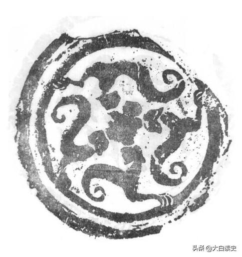 从两则秦文化动物纹瓦当图案,来解读秦瓦当文化