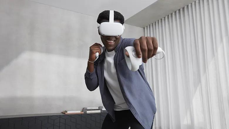 """震惊!国内VR/AR大会超火爆,新的""""VR救世主""""来了?"""