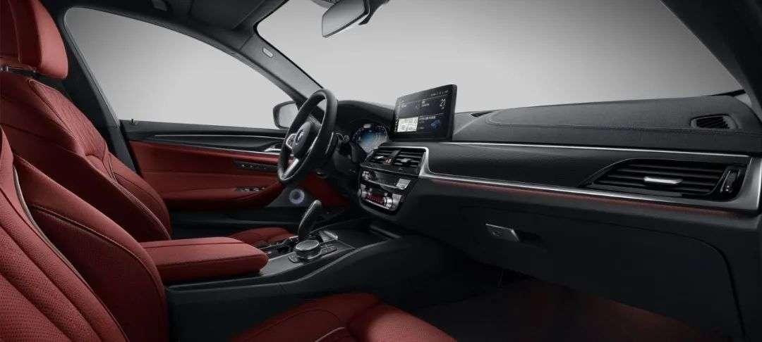 创新技术和应用 新BMW 5系Li 时代把脉者