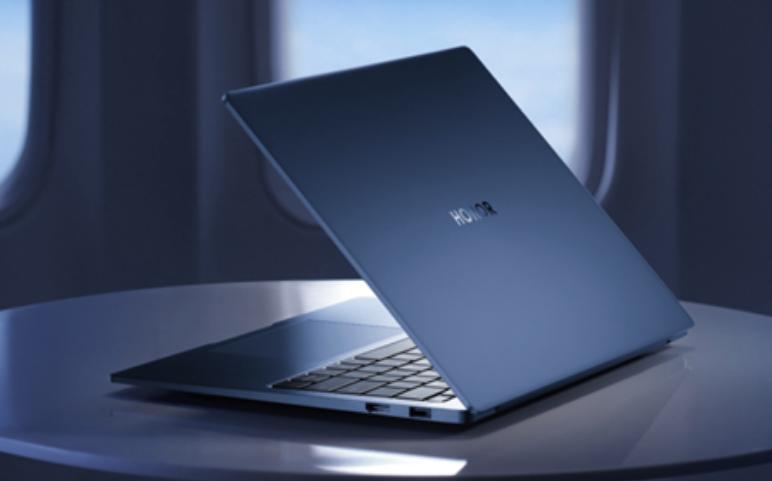 全球首批搭载Windows 11系统!荣耀发布MagicBook V14笔记本电脑