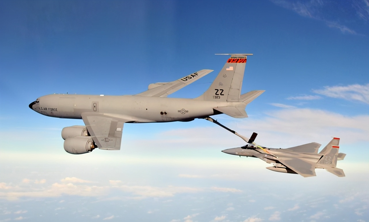 美国空军经历大量实战后,实力到底如何?美退役军官:可抗衡世界