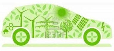 对新能源汽车未来发展趋势的看法
