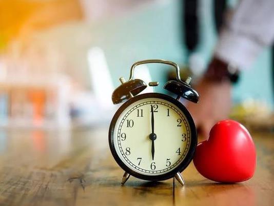 做人,别高估关系,别低估自己,别浪费时间