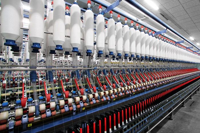 濕度控制在紡織品加工車間中的重要性