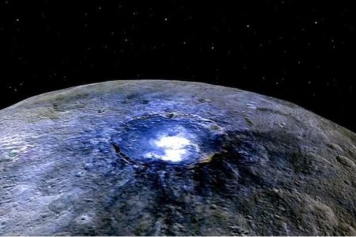 发现外星文明应该欢喜还有忧虑?偌大的宇宙只有地球存在生命吗?-第3张图片-IT新视野