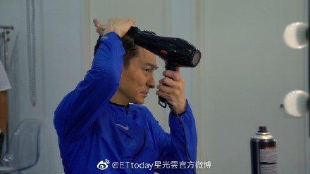 刘德华线上演唱会预告来袭 「爱的连线生日会」