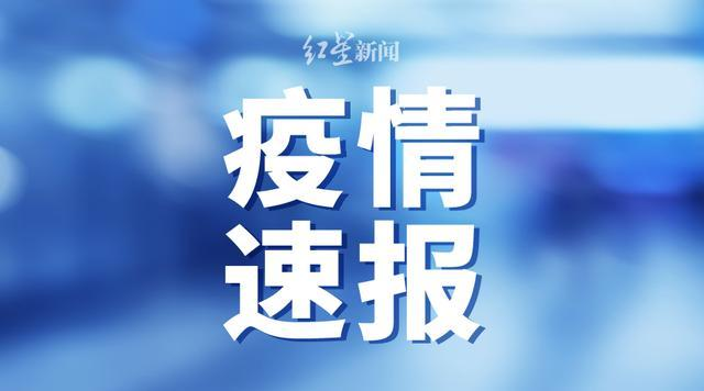 国内疫情最新动态 8月11日31省份新增61例本土确诊 江苏38例