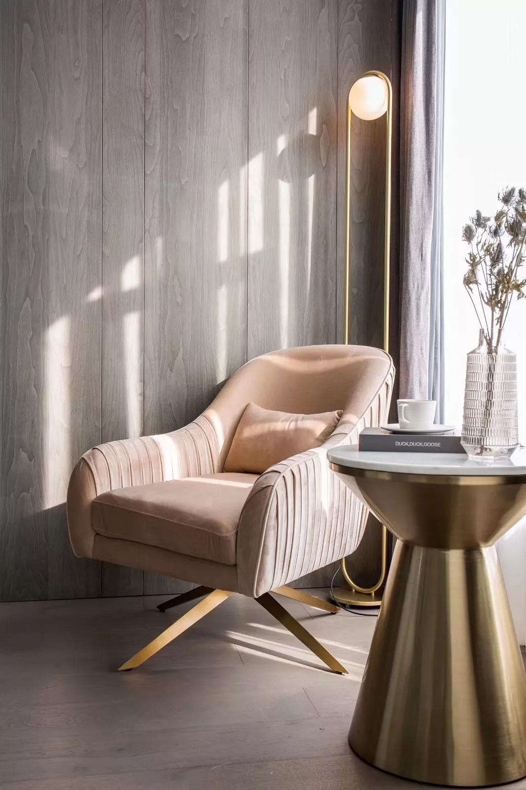 2020新时尚,客厅不仅要潮,还要有格调