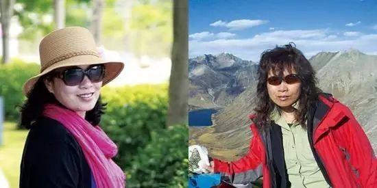 人在西藏,刚出318国线,手机那边的爸妈都以为我整容去了