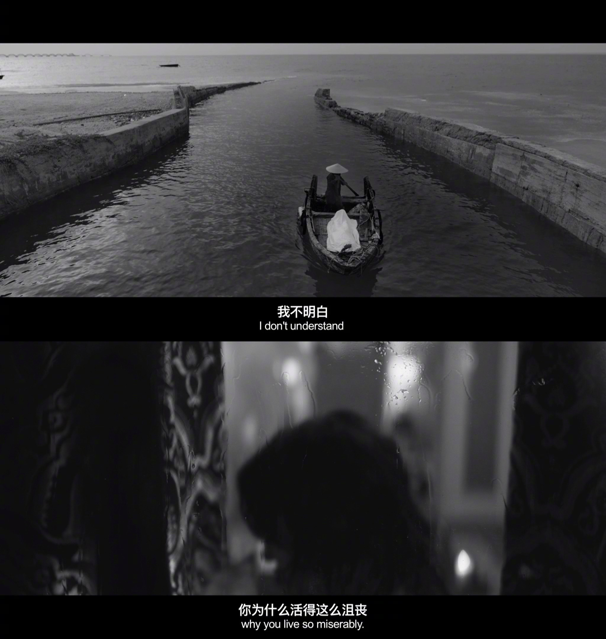 王菲女儿窦靖童首演女主,影片入围国际电影节,赵薇杨紫转发宣传