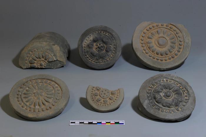 省考古院详解陕西六大考古新发现