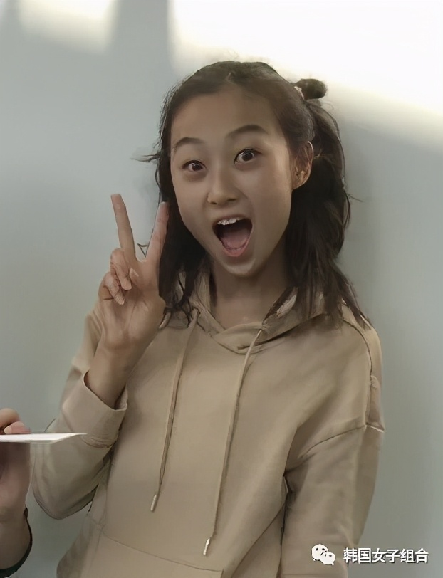 SM修图太过?韩网整理,SM新女团日本成员Aeri的争议
