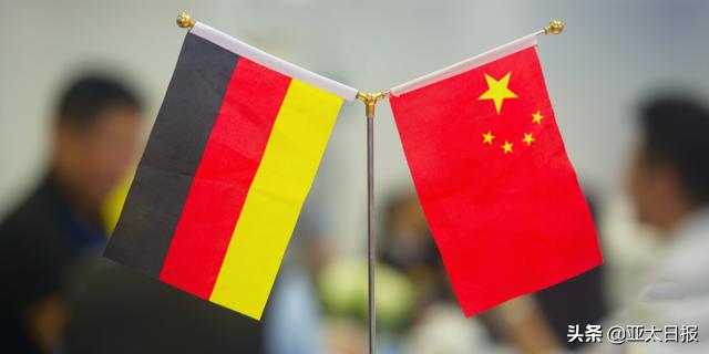 德国政客称美欧应一起对付中国,专家却称二者联不起手
