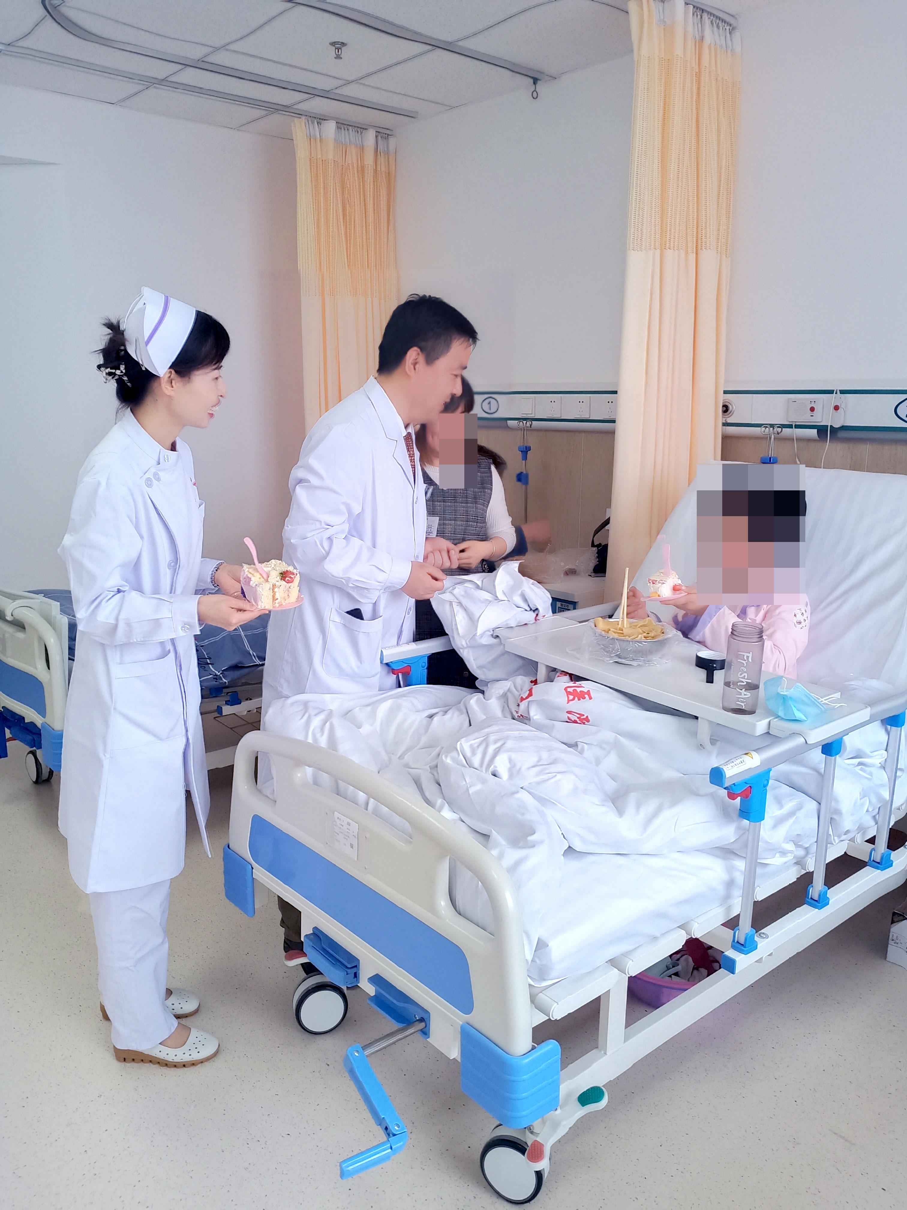 """贴近百姓造福患者,咸阳市中心医院铸造精准医疗守住""""健康关"""""""