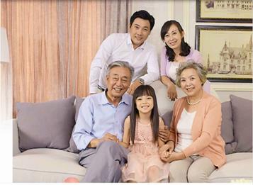 """大爱城控股:不忘初心,探索""""亲情+健康""""的大爱模式"""