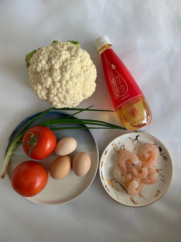 花菜這做法真絕了,低卡飽腹,營養好吃,用來當晚餐越吃越瘦